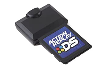 Datel Ds Lite Ez Action Replay Including Pokemon Codes (Nintendo Ds Lite) 6