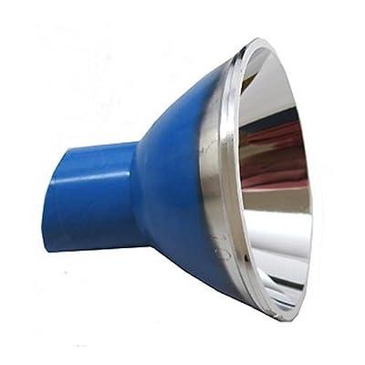 ORIGINAL MAGLITE Parabolreflektor Maglites mit D- und C-Batterien NEU