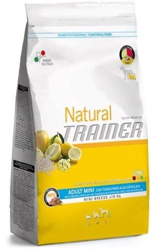 Natural TR. Mini kg 2 Tonno/Riso/Alga***