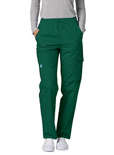 Adar Uniforms Medizinische Schrubb-hosen - Damen-Krankenhaus-Uniformhose 506 Farbe: -