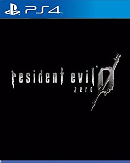 Resident Evil 0 HD (B00ZUEF4AW)   Amazon price tracker / tracking, Amazon price history charts, Amazon price watches, Amazon price drop alerts