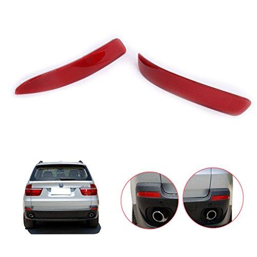 sengear-1-pair-rear-bumper-reflector-lens-light-for-bmw-x5-x6-e70-e71-63217158949-63217158950