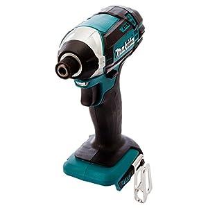 Makita 0088381699099 Atornillador, 18 V, Azul