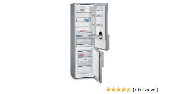 Siemens Kühlschrank Unterdruck : Siemens kg39eai43 kühl gefrier kombination a 201 cm höhe 156