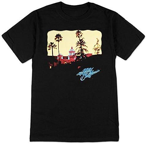T-Shirt Eagles - Hotel California XXL