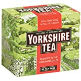 Yorkshire Tea Rouge (40 sachets)