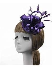 Oudan Sombrero  Tocado de otoño e Invierno para Mujer e3b2f1b39464