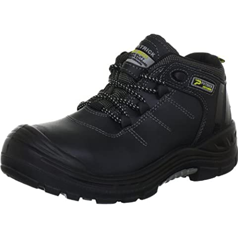 Safety Jogger Force 2, Scarpe antiinfortunistiche uomo S3