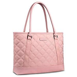 41QL0mvrQvL. SS300  - FOSTAK Bolsos Totes Bolso de Hombro Multifuncional Shopper portátil para Mujer Bolso de Viaje Elegante Bolsas portátiles…