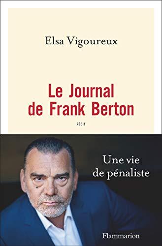 Le Journal de Frank Berton (Littérature française)