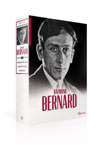 raymond-bernard-coffret-3-films-francia-dvd