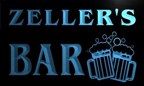 w003286-b-zellers-nom-accueil-bar-pub-beer-mugs-cheers-neon-sign-biere-enseigne-lumineuse