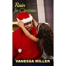 Rain for Christmas - Sixth Book in the Rain Series