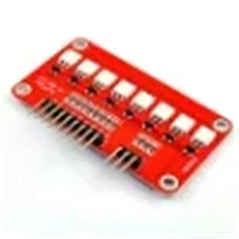 SUNLEPHANT@5050 RGB full color LED water lamp module / single chip water lamp robot accessories DIY