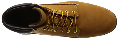 Timberland Mens Killington A19ur Stivali Nero Wheat