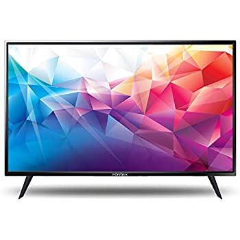 Fortex 80 cm (32 inches) HD Ready IPS LED TV FX32Q01 (Black)
