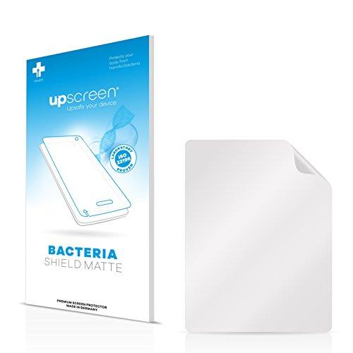 upscreen T-Mobile MDA Vario Antibakterielle Schutzfolie Matt - Anti-Reflex Displayschutzfolie, Anti-Fingerprint, Anti-Kratzer