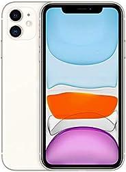 Apple iPhone 11 Akıllı Telefon, 128 GB, Beyaz