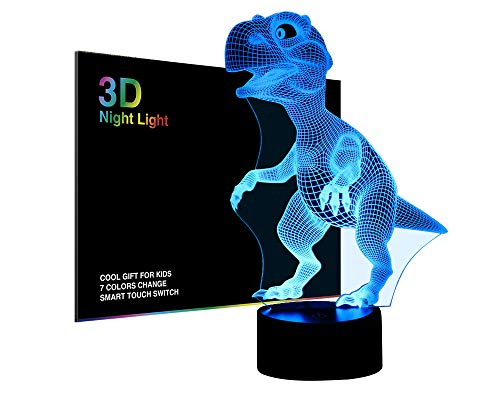 3D Night Lights for Children Kid...