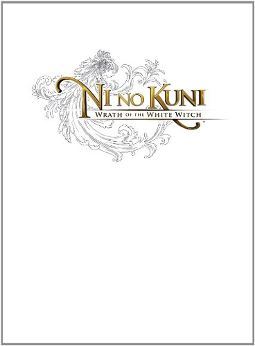 Ni No Kuni: Wrath of the White Witch (UK): Prima's Official Game Guide por Prima Games