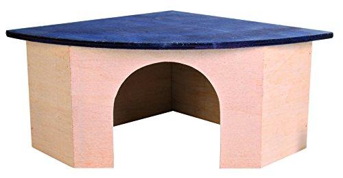 Trixie Meerschweinchen Eckhaus 61222