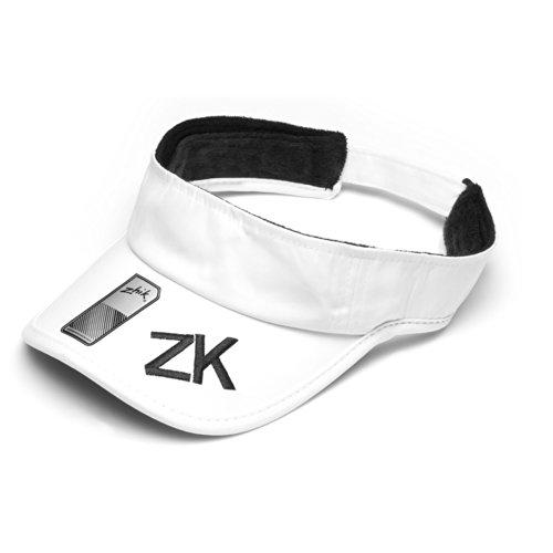 Preisvergleich Produktbild 2017 Zhik Sailing Visor White VISOR200