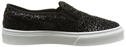 Elle Juju, Sneakers Da Donna Nere (noir)