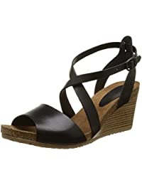 Kickers Spagnol, Women's Ankle Strap Sandals