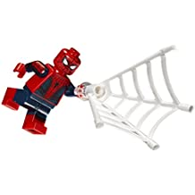 LEGO Marvel Universe - Spider-Man Civil War Minifigure 2016 by LEGO