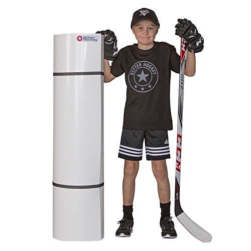 Better Hockey Extreme Roll-Up Shooting Pad 3,2 m² - Eishockey Schussplatte