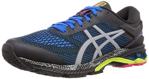 Asics Gel-Kayano 26 LS, Zapatillas de Running para Hombre, Gris (Graphite Piedmont Grey 020), 41.5 EU