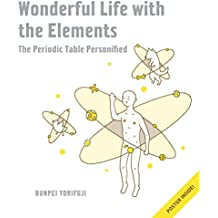 Wonderful Life With The Elements. The Periodic Tab
