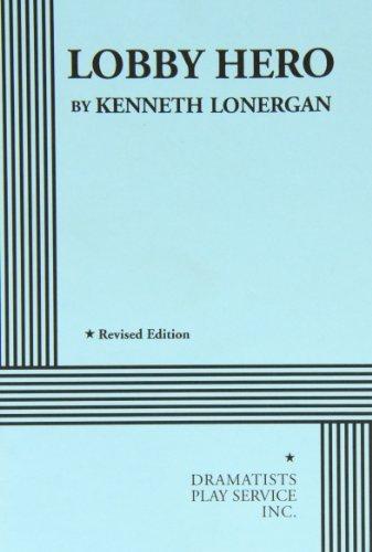 Lobby Hero by Kenneth Lonergan (2002-12-30) par Kenneth Lonergan