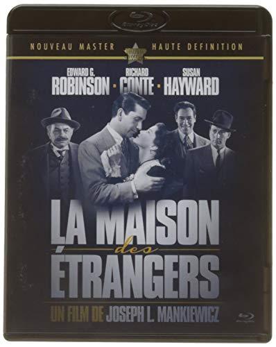 La Maison Des Etranges Vo Sous Titres Francais [Edizione: Francia]
