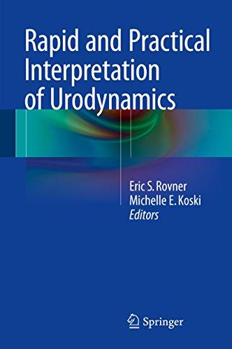 Rapid And Practical Interpretation Of Urodynamics por Eric S. Rovner epub