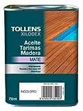 Tollens–Öl Laminat Holz farblos 750ml