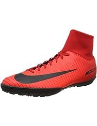 Nike Mercurialx Victory Vi DF TF, Botas de fútbol para Hombre