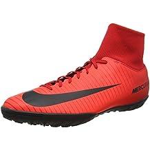 premium selection aefe6 24993 Nike Mercurialx Victory Vi DF TF, Botas de fútbol para Hombre