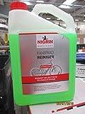 NIGRIN 50083 Fahrradreiniger Nachfüllpack 3000 ml grau, 3000ml