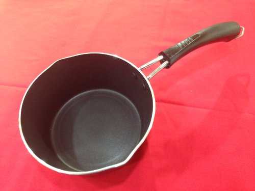 18 cm, Antiadherente, Acanalado, Color Gris Molde Redondo para Horno Master Class
