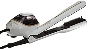 L'Oreal Professional Steampod 2.0 Hair Straightener White