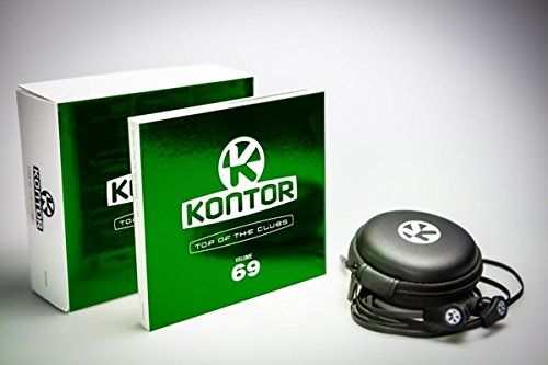 Kontor Top of the Clubs Vol.69 (Limited Edition)