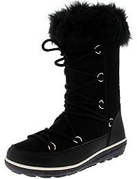 Polar Boot Womens Thermal Warm Winter Snow Rain Waterproof Knee High Boots