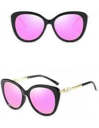 Gafas de Sol Polarizadas Gafas de Sol de Las Mujeres Gafas de Sol Gafas de la