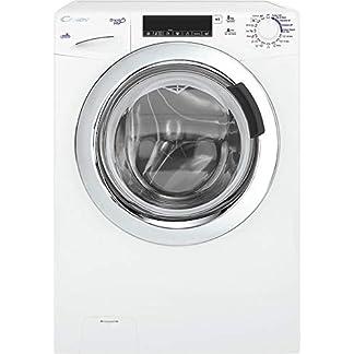 Candy-GV-158-TWC3-Waschmaschine-Frontlader-60-cm-HhePatentiertes-MixPower-System