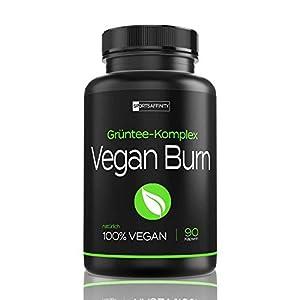 Vegan Burn