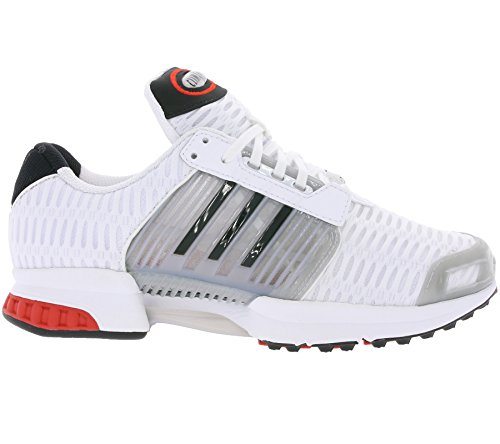 adidas Climacool 1, Scarpe Sportive Uomo Bianco (Ftwbla / Negbas / Gridos)