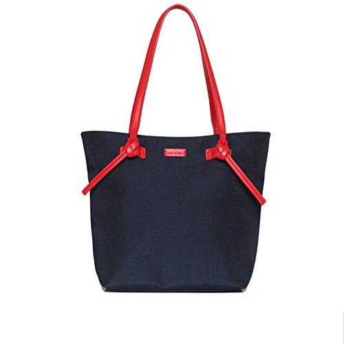 Canvas-tasche/einzigen umhängetasche/womens handtaschen/nylon-tasche/oxford butot bag/einfache taschen-G C