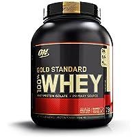 100% Whey Gold Standard, Cake Batter, 5 lbs (2,273 g)