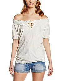 Brunotti T-shirt burlesco, Femme, T-Shirt Burlesco